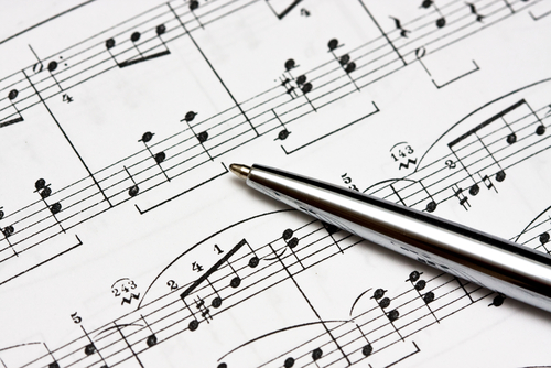 Songwriting on Best Way To Teach Writing